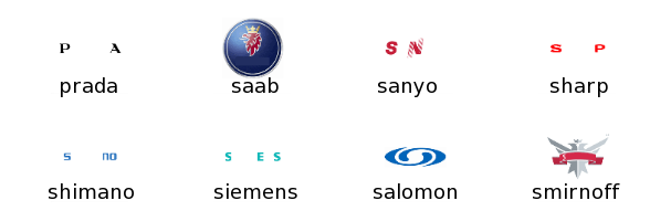 Solution du niveau 5 du logo quiz
